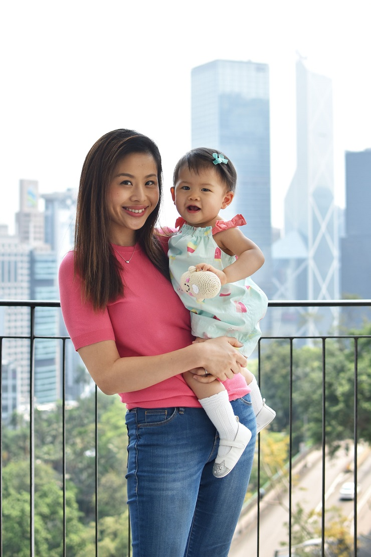 Entrepreneurs of Hong Kong – Amy, founder of The Wee Bean