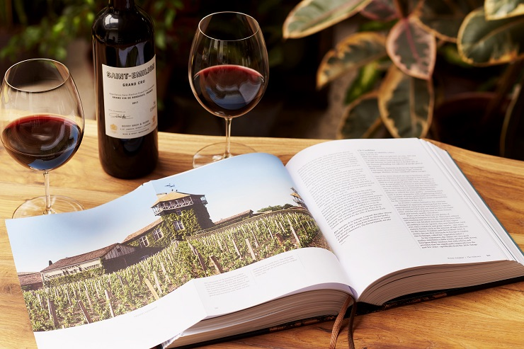 Read your wine: 8 books for the wine lovers out there