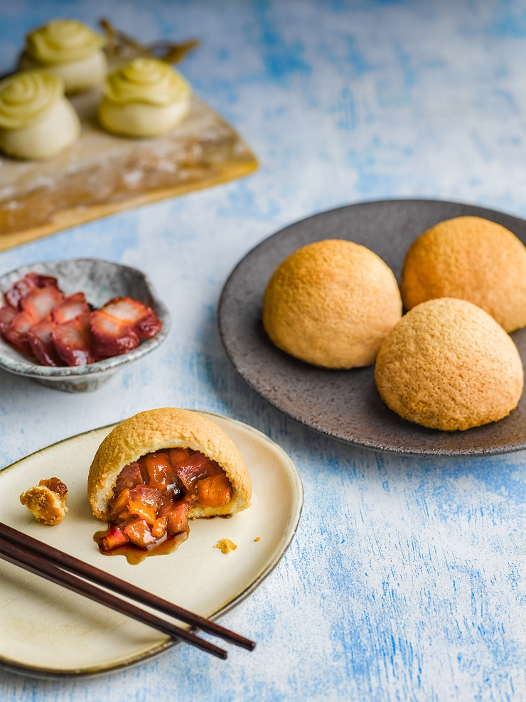 From A to Z, a gastronomic trip round the world with cheap bites available in Hong Kong