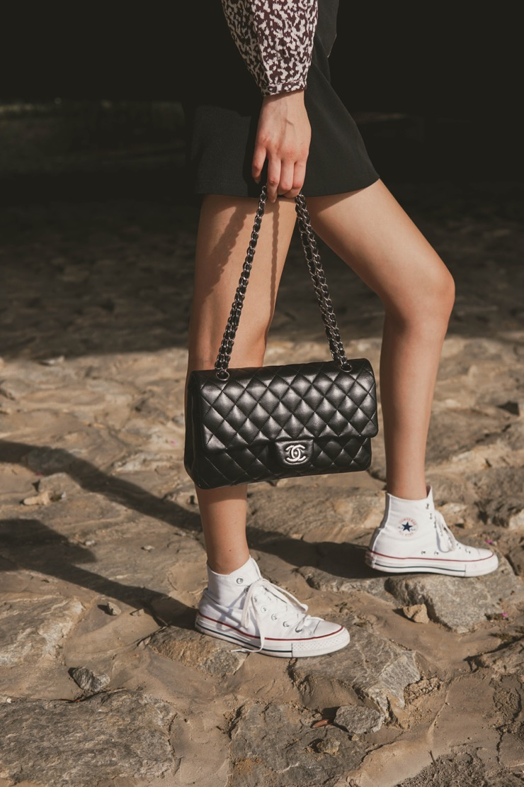 Style Theory Hong Kong: add a new designer bag to your wardrobe every month for less than 1,000 HKD