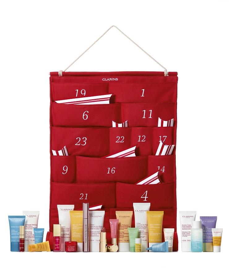 24 days before Christmas Advent Calendar