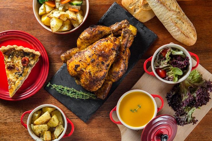 We wish you a turkey Christmas: the best festive turkeys in town