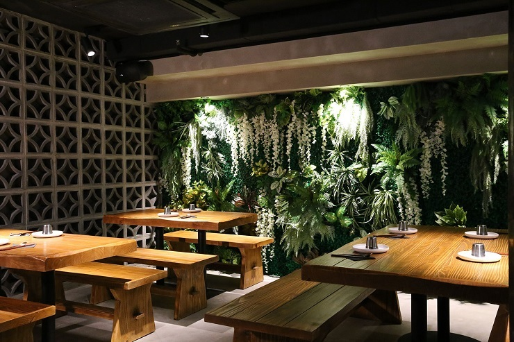 OBP brings casual South Korean vibes to Central