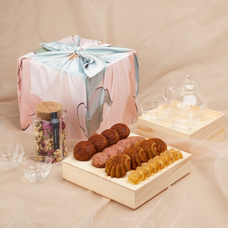 Celebrate Mother's Day with a gourmet feast