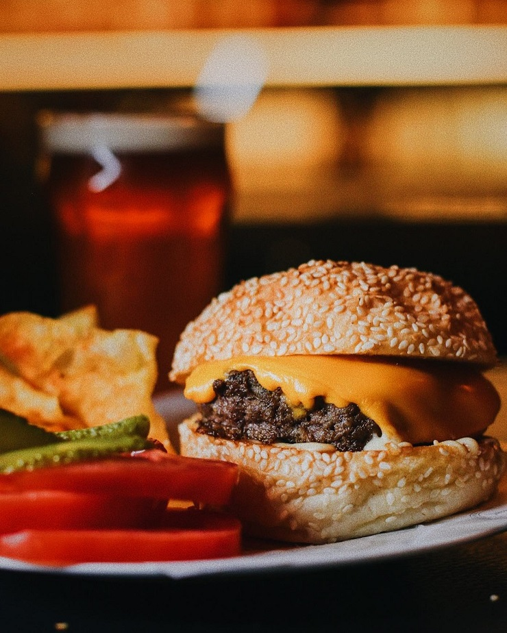 From vegan patty to Wagyu beef, celebrate International Burger Day with these burgers