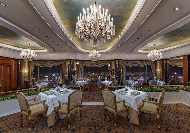 Michelin Star Chefs of Hong Kong – Romain Dupeyre, Head Chef at Petrus