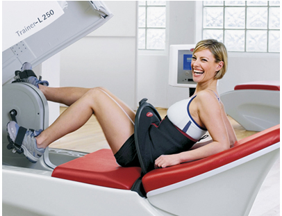 Wave goodbye to cellulite (HYPOXI® competition)!