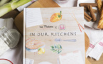 In our kitchens: the charity cookbook