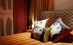 LUXE MANOR: unusual 5 stars hotel