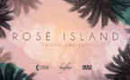 Rosé Island – the apéro not to be missed!