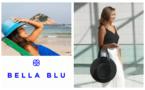 Bella Blu Design - My beautiful hat!