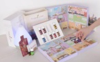 Start a healthy life with YOUNG LIVING AROMA ROUTINE BOX: