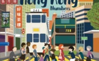 MY HONG KONG NUMBERS: beautiful book for little hands