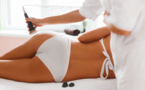 The cellulite reduction test