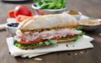 Panino Giusto: healthy yummy panini