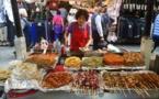 Seoul Food Tour with Flight Centre Hong Kong & Urban Adventures