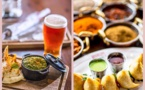 Mc Sorley's Ale House: An Irish pub with Indian flavors