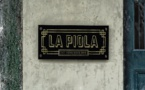La Piola has moved to… a very specific place
