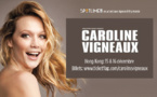 ONE WOMAN SHOW! Caroline Vigneaux in Hong Kong on 15th and 16th December