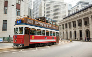 Hong Kong TramOramic Tour: a very ding ding activity for the whole family