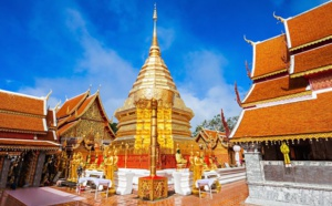 Madame travels - 3 days in Chiang Mai