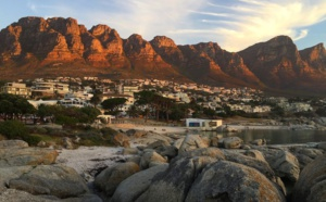 Madame Travels - A week in Cape Town