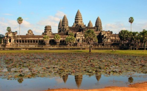 Madame travels - 3 days in Siem Reap