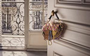 Dior Saddle Bag – a 2000 baby and a 2018 it-bag