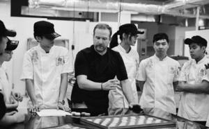 Entrepreneurs of Hong Kong – Gaël, Sweet Fashion House