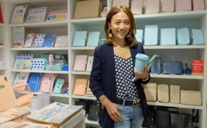 Women of Hong Kong – Jacqueline, Director kikki.K Hong Kong
