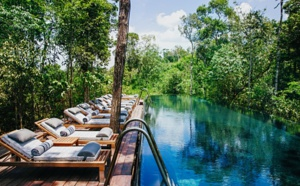 Unique hotels of the world – Shinta Mani Wild Joins National Geographic Unique Lodges of the World