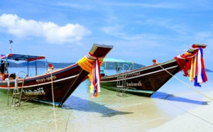 Why is Koh Samui a hotspot for luxury property investment?