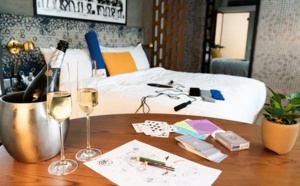 Hong Kong hotels innovate to tackle the COVID-19 situation