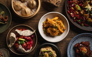 Veganuary: 5 indulgent menus you wouldn't expect to be vegetarian