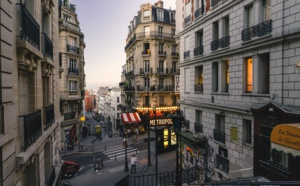 Valentine's Day: embark your other half on a romantic trip to Paris without leaving Hong Kong