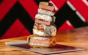 MUSUBI HIRO: the izakya-inspired den serving fun cocktails and musubi