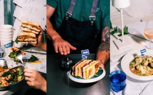 Plant-based chicken TiNDLE debuts at 16 Hong Kong restaurants