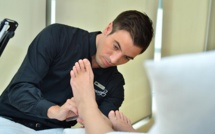 Interview of the month: Albin Brion, studio manager at the Landmark Mandarin Oriental Pedicure Manicure salon