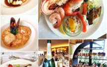Brunch @ Brasserie on the 8th : luxury for everybody
