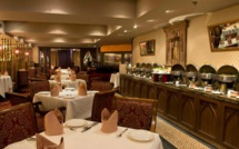 Gaylord: the oldest Indian restaurant in Hong Kong