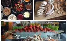 Sunday brunch @ Tiffin: just relax and enjoy…