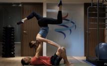 THE ART OF INTELLIGENT MOVEMENT: a 5-stars fitness series