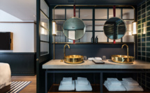The Fleming: a boutique hotel with phlegm and slick design