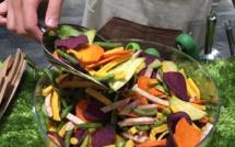 EDGAR: Organic, healthy and zero-waste!