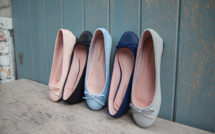 Maud Frizon - These ballerinas are made for walking