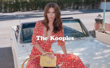 THE KOOPLES – SS18 Seasonal Sale and an exclusive offer for Hong Kong Madame readers