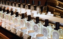 diptyque opens new flagship store and collaborates w/ French artist Nicolas Lefeuvre
