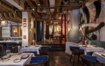 Bibo turns 4 welcoming Michelin Star Chef on board