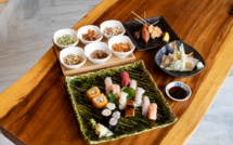 FUMI launches Saturday Japanese Brunch
