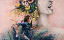 Women of Hong Kong: Elsa – French painter and visual artist